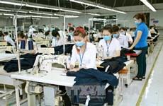 Diálogo busca aumentar productividad laboral sostenible en Vietnam