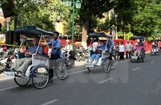 Vietnam con cuatro nominaciones por  premios turísticos mundiales