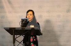Vietnam reitera determinación de erradicar la tuberculosis en 2030