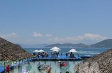 Crece llega de turistas a provincia costera vietnamita