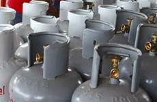 Alto precio ralentizará consumo de gas licuado de petróleo en Vietnam