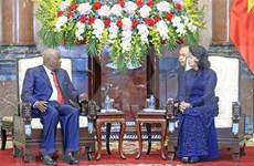 Vietnam reitera alta importancia concedida a lazos con Mozambique