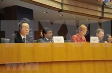 Vietnam reafirma contribución a los esfuerzos en adaptación al cambio climático