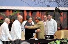 Destacan camaradería entre Frente vietnamita y Comité revolucionario cubano