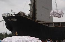 Vietnam exporta cerca de cinco millones de toneladas del arroz en lo que va de año