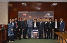 Ciudad vietnamita de Da Nang busca reforzar relaciones con Sudáfrica