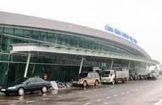 Aeropuerto vietnamita Tho Xuan aumentará capacidad de pasajeros a cinco millones