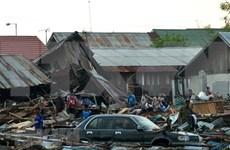 Más de 830 muertos y otros dos millones 500 mil afectados por tsunami en Indonesia