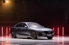 Empresa vietnamita Vinfast presentará sus primeros modelos de automóviles en Paris Motor Show