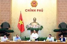 Premier destaca logros socioeconómicos de Vietnam en primeros nueve meses de 2018