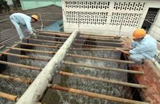 Fortalecen protección de fuente hídrica subterránea en Vietnam