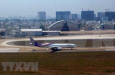 Anuncian reajuste de construcción del aeropuerto Tan Son Nhat en Ciudad Ho Chi Minh