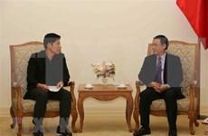 Vietnam apoya el impulso del pago sin efectivo, según vicepremier