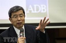 BAD advierte baja capacidad de acceso a agua limpia en Asia y Pacífico