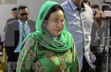 Comisión anticorrupción de Malasia detiene a esposa de expremier Najib Razak