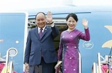 Premier de Vietnam asistirá a Cumbre Mekong- Japón y visita Nación del Sol Naciente