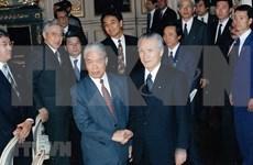 Destacan pensamiento sabio de Do Muoi, exsecretario general del Partido Comunista de Vietnam