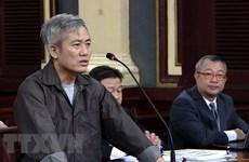 Condenados a prisión individuos por actos contra la administración popular de Vietnam