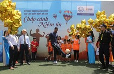 Banco vietnamita SHB reconocido como entidad con mejor responsabilidad social