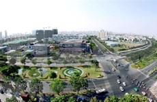 Bienes raíces, imán de Ciudad Ho Chi Minh para atraer inversiones