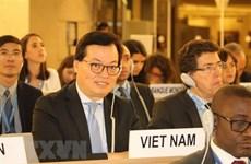 Vietnam participa activamente en comunidad francófona, afirma su embajador