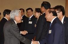 Vietnam corrobora prioridad concedida a relaciones con Japón
