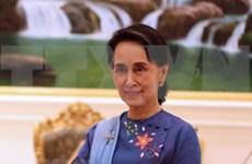 Myanmar estimula a empresas japoneses a invertir en su país