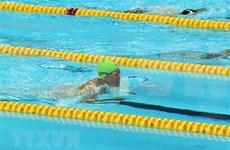 Vietnam cumple meta trazada para Juegos Paralímpicos de Asia en segunda jornada de competencia