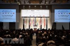 Premier de Vietnam asiste al Foro empresarial Mekong-Japón
