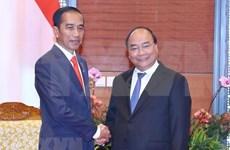 Premier vietnamita efectuará una visita de trabajo a Indonesia