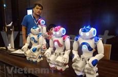 Empresas vietnamitas apuestan por la robotización para aumentar la productividad
