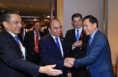 Vietnam estimula inversiones japonesas, según el primer ministro
