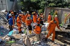 Provincia indonesia afectada por sismo y tsunami entrará en etapa de reconstrucción