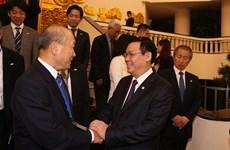 Vietnam y Japón impulsan cooperación en desarrollo económico