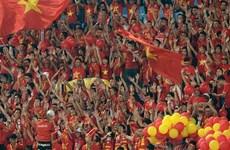Next Media se convierte en emisora exclusiva de Copa Sudesteasiática de Fútbol