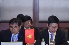 Países de ASEAN y sus socios impulsan cooperación agroforestal