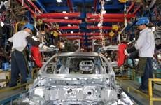 Crecen ventas de automóviles en mercado vietnamita