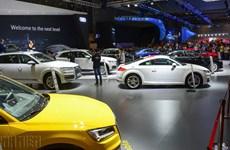 Desarrollarán  del 24 al 28 de este mes mayor exposición de coches en Vietnam
