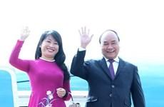 Premier de Vietnam realizará gira por Europa