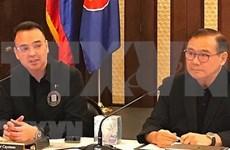 Filipinas nombra nuevo ministro de Asuntos Exteriores