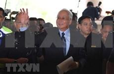 Malasia podría convocar a declarar a más personas supuestamente relacionadas con escándalo 1MDB