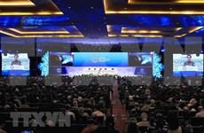 Conferencia FMI-BM: Indonesia alerta de crecientes desafíos para crecimiento global