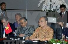 Premier vietnamita saluda inversiones del grupo indonesio Ciputra
