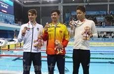 Vietnam conquista segunda medalla de oro en Juegos Olímpicos de la Juventud en Argentina