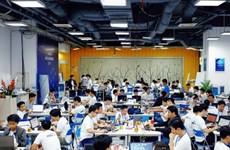 Inauguran en Hanoi mayor competencia de desarrollo de productos tecnológicos de Europa