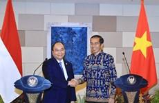 Resultados significativos registrados en el viaje del premier vietnamita a Indonesia, afirma vicecanciller