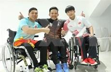 Vietnam sobrecumple meta en Juegos Paralímpicos de Asia