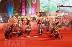 Inauguran Semana de Cultura y Turismo de Muong Lo en provincia vietnamita de Yen Bai