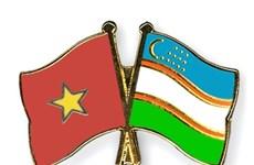 Asociación de Amistad Vietnam-Uzbekistán decidida a fortalecer relaciones bilaterales