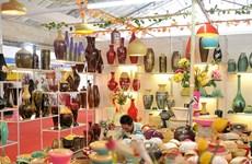 Celebrarán Feria de Productos Artesanales en Hanoi
